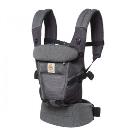 Marsupiu ergonomic, Ergobaby Adapt Cool Air Mesh, Weave