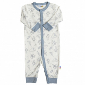 Jumpsuit Joha bambus - Space