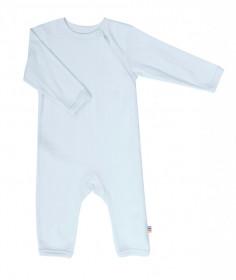 Jumpsuit Joha bumbac organic - Basic Blue