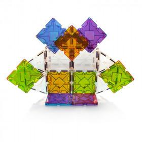 Magna-Tiles Freestyle cu magneti mobili (40 piese)