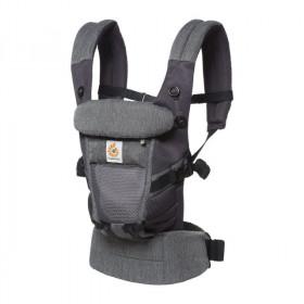 Marsupiu ergonomic, portbebe , Ergobaby Adapt Cool Air Mesh, weave