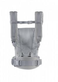 Marsupiu ergonomic, portbebe ,ERGOBABY Adapt, Grey