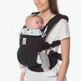 Marsupiu ergonomic,Ergobaby Omni 360, Triple Triangles