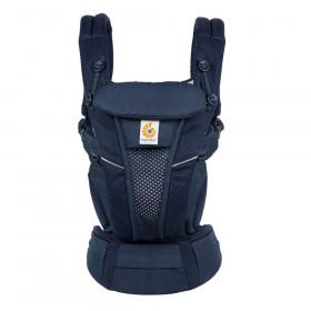 Marsupiu ergonomic, Ergobaby Omni Breeze - Midnight Blue