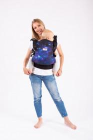 Marsupiu Ergonomic, Isara The Trendsetter, Standard, Universe