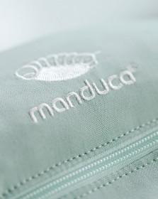 Marsupiu Ergonomic, portbebe , Manduca First, PureCotton Mint