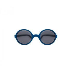 Ochelari de soare Ki ET LA ,1-2 ani- Round Denim