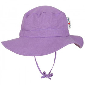 Palarie ManyMonths Traveller cânepă si bumbac organic - Sheer Violet