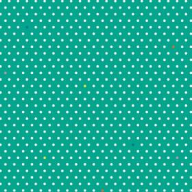 Palarie reversibila din bumbac Green Mood, Ki ET LA