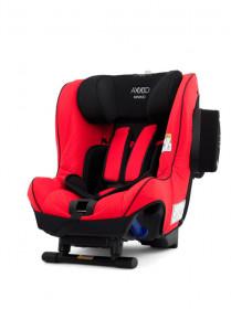 Scaun Auto Rear Facing Axkid Minikid 2.0 Gri