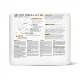 Scutece Hipoalergenice Eco Kit&Kin,  Marimea 3, 6-10 kg , 34 buc