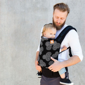 Tula Baby Carrier - Concentric