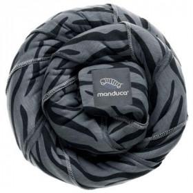 Wrap elastic Manduca, Zebra