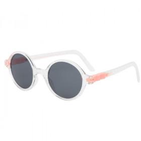 Ochelari de soare Ki ET LA ,4-6 ani -Round Glitter