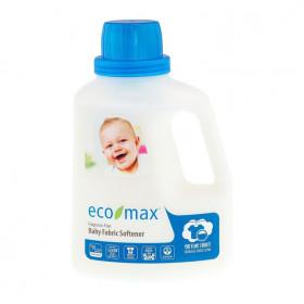 Balsam de rufe pentru bebelusi, fara miros, Ecomax 1.5 L