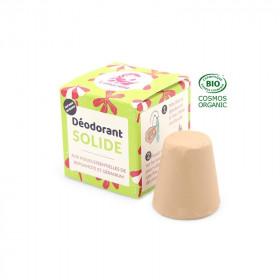 Deodorant solid pt piele normala Bergamota - Zero Waste Lamazuna 30gr