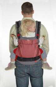 Extensie Manduca pentru toddler