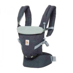 Marsupiu ergonomic,Ergobaby Adapt, STARRY SKY