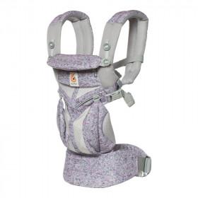 Marsupiu ergonomic, Ergobaby Omni 360 Cool Air Mesh, Digi Camo