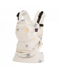 Marsupiu SSC Emeibaby, Baby Size - - Limited Edition - Stars