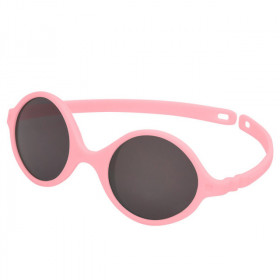 Ochelari de soare Ki ET LA ,0-12 luni - Blush