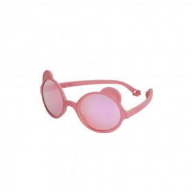 Ochelari de soare Ki ET LA, 1-2 ani - Ourson Antik Pink