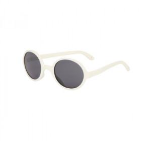 Ochelari de soare Ki ET LA ,2-4 ani -Round White