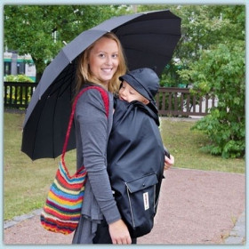 Protectie MaM All-Weather + Sou'wester Hat