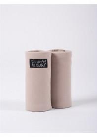 Protectii bretele Isara - Caffe Latte