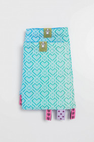 Protectii bretele Lennylamb, Big Love Ice Mint
