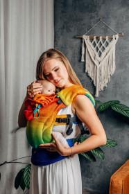 Protectii bretele Lennylamb,  Rainbow Baby