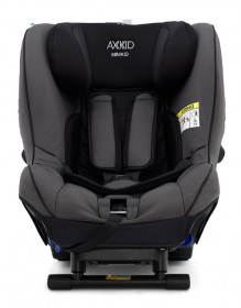 Scaun Auto Rear Facing Axkid Minikid 2.0 Granite