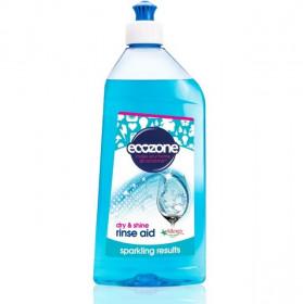 Solutie clatire pt masina de spalat vase, Ecozone, 500 ml