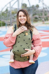 TULA Baby Carrier Free to Grow - SOAR