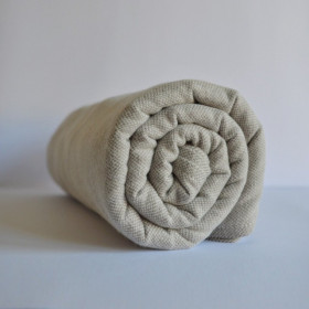 Wrap tesut Pure Baby Love, Taupe