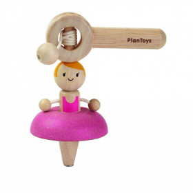 TITIREZ BALERINA, Plan Toys