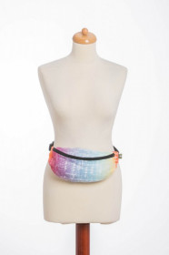 Borseta Lennylamb -  Symphony Rainbow Light  , Size: Mini