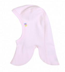 Cagulă Joha bumbac organic - Pink