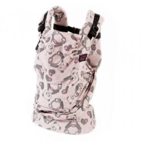 Emeibaby SSC Full Wrap Conversion,Baby Size - Full Panda (editie speciala)