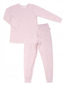 Homewear Joha bambus - Basic Pink