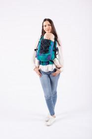 Isara The Trendsetter, marime Toddler - Preschooler, Diamonda Northern Lights