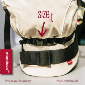 Manduca Size-it - reductor