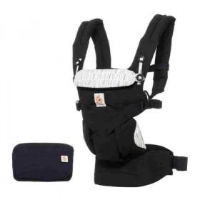 Marsupiu ergonomic, portbebe , Ergobaby Omni 360, DOWNTOWN