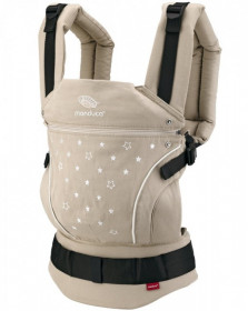 Marsupiu Ergonomic, Manduca First, DesertStars