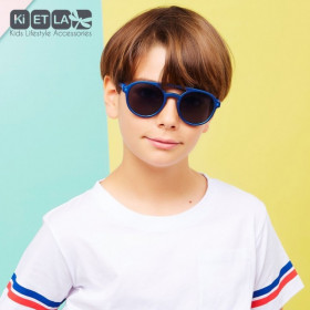 Ochelari de soare Ki ET LA ,6-9 ani Pilot Blue