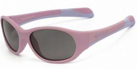 Ochelari de soare KOOLSUN, 3-6 ani - Fit - Pink Lilac Chiffon