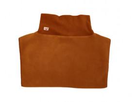 Pieptar polar MaM pentru Babywearing (mama+copil) - Cinnamon