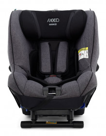 Scaun Auto Rear Facing Axkid Minikid 2.0 Granite Melange