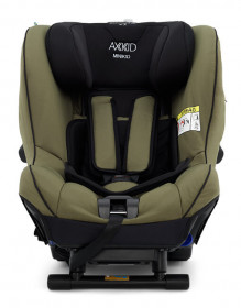 Scaun Auto Rear Facing Axkid Minikid 2.0 Moss