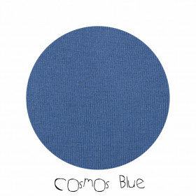 Snur pentru manusi ManyMonths cânepă si bumbac organic - Cosmos Blue